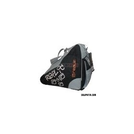 Skating Backpack Replic Black / Silver