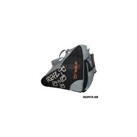 Skating Rucksack Replic Schwarz / Silber