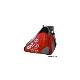 Skating Tasche Replic Schwarz / Silber