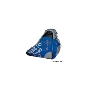 Skating Bag Replic Blue / Silver
