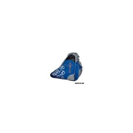 Skating Bag Replic Blue / Silver