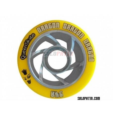 Ruedas Danza - Show Queen Skate Dragon 94A