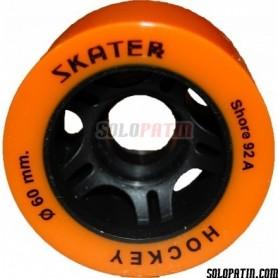 Rollhockey Rollen Skater