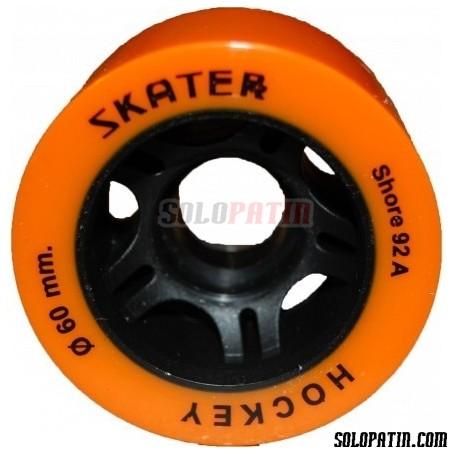 Ruedas Hockey Skater