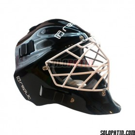 Casco Portero Hockey Replic Hit Reja