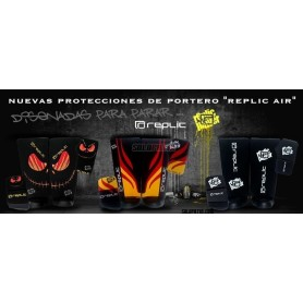 Guantes Portero Replic Air