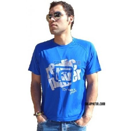 Camiseta Técnica Entrenamiento Replic
