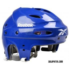 Rollhockey Helm Reebok 5K Königsblau