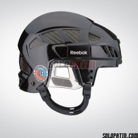 Casco Hockey Reebok 5K Azul
