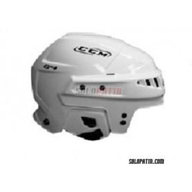 Casco Hockey CCM V-04 Blanco