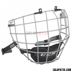 Rollhockey Torhüter Helm Replic Hit Gitter
