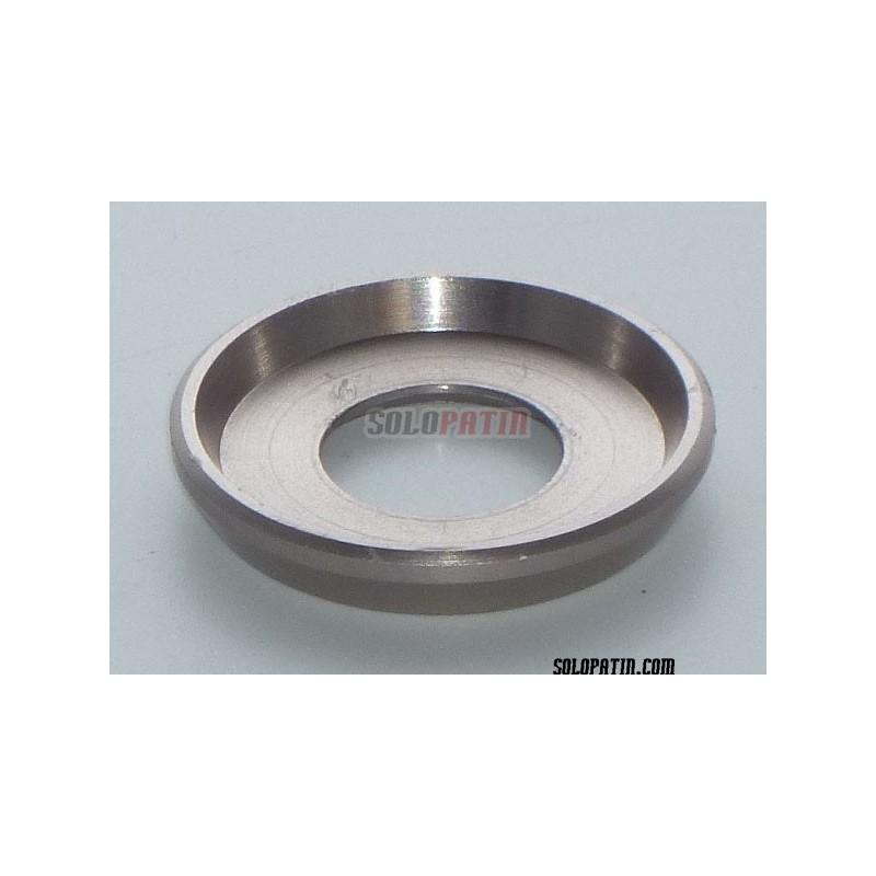 Staubdeckel / Upper Washer Suspension Gestelle Roll-Line ENERGY STEEL