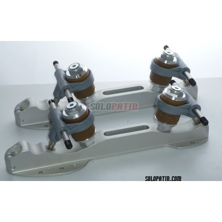 Platines Patinage Artistic Libre Roll-Line Variant F
