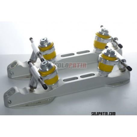 Rollhockey Gestelle Roll-Line Variant M