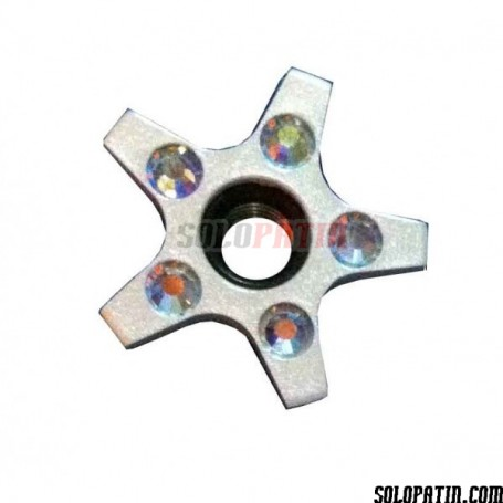 Axle Self-Locking Nuts Set