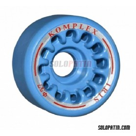 Artistic Skating Wheels Komplex Felix HD52