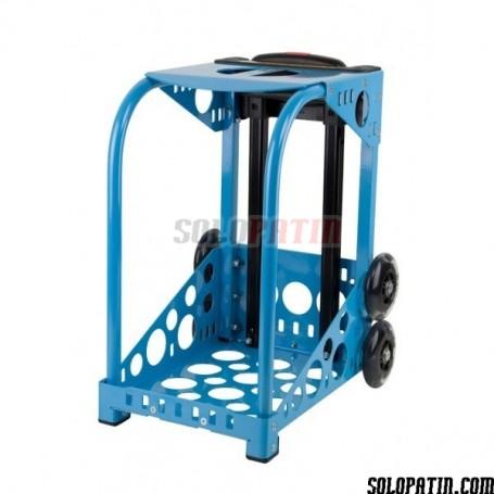 Züca Rahmen Blau