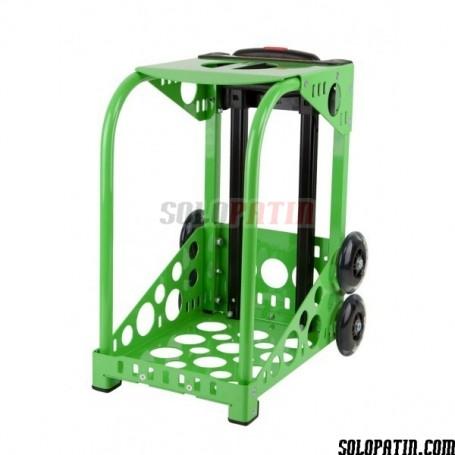 Zuca Bag Green Frame