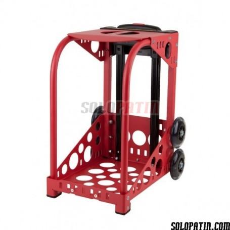 Züca Rahmen Rot