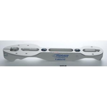 Grundplatte / Plate Gestelle Roll-Line  VARIANT F
