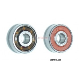 Skate Bearings Carbon Sealed