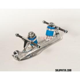 Telai Pattinaggio Artistico Libero Roller Skates Junior