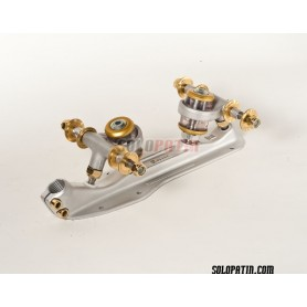 Telai Pattinaggio Artistico Libero Roller Skates Senior