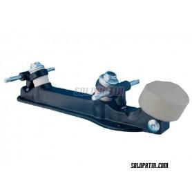 Rollhockey Gestelle Toor Faser