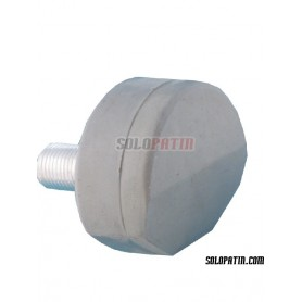 Stopper RollHockey Roll-Line Standard Graue