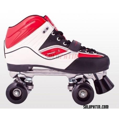 Rollhockey Komplet Jack London Pro Roller Hockey