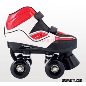 Hockey Quad Skates Jack London Pro Roller Hockey