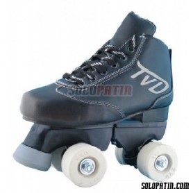Conjunto Patines Hockey TVD GEM