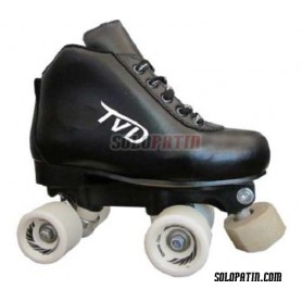 Patins Complets Hockey TVD TOP
