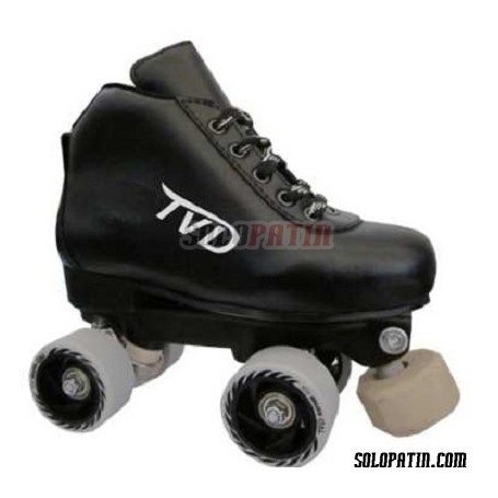 Conjunto Patines Hockey TVD STAR RAPTOR