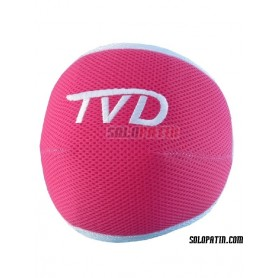Hockey Knee Pads TVD SPIDER PINK