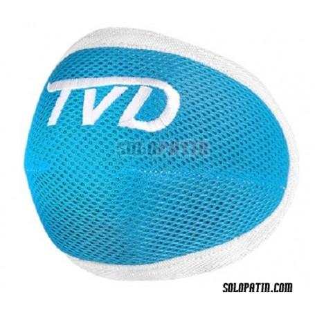 Ginocchiere Hockey TVD SPIDER CELESTE