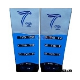 Leg Guards Goalkeeper TVD POWER II BLUE