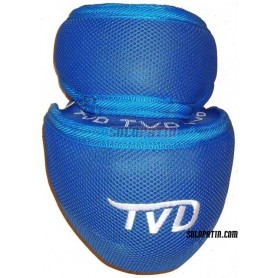 Goalkeeper Kneepad TVD RABBIT BLUE