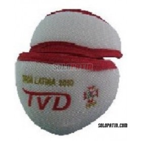 Goalkeeper Kneepad TVD RABBIT WHITE