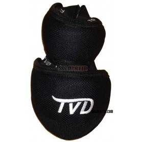 Goalkeeper Kneepad TVD RABBIT BLACK