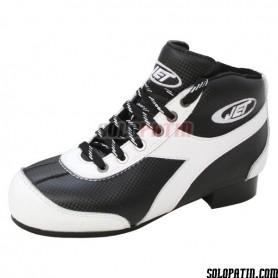 Hockey Set JET ROLLER E BLACK / WHITE