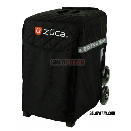 Sport Travel Cover ZÜCA NEGRO