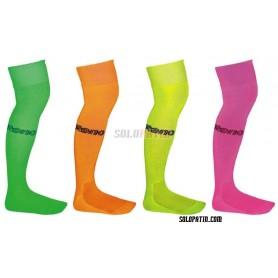 Rollhockey-Socken FLUOR Reno