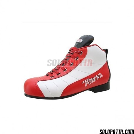 Hockey Boots Reno Milenium Plus III Black