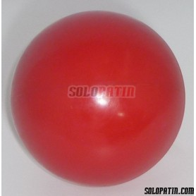 Hockey Ball Profesional Red
