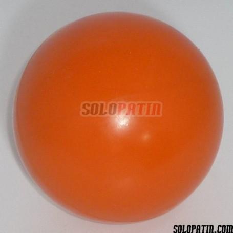 Bolas Hockey Profesional Naranja