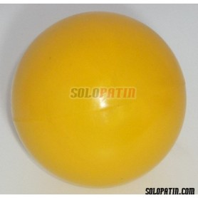 Hockey Ball Profesional Yellow