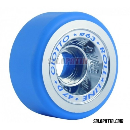 Figure Wheels Roll-Line Giotto 47 Special