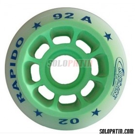 Roues Hockey Roll-Line Rapido 92A