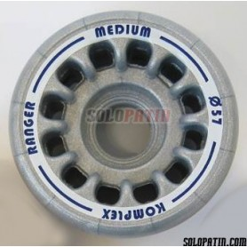Hockey Wheels Komplex Ranger Medium
